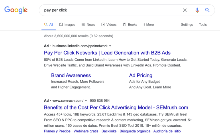 Everything You Need to Know About PPC Advertising